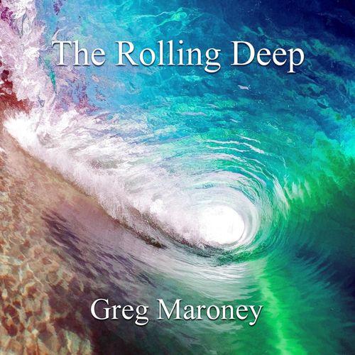 Greg Maroney The Rolling Deep