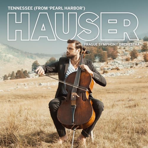 """HAUSER Tennessee (from """"Pearl Harbor"""")"""
