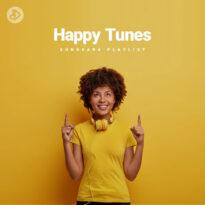Happy Tunes (Playlist) SONGSARA.NET