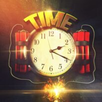 James Dooley Time