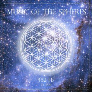 Jari Music of the Spheres (432 Hz)
