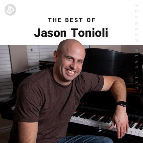 جیسون تونیولی (Jason Tonioli)