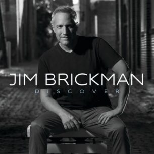 Jim Brickman Discover