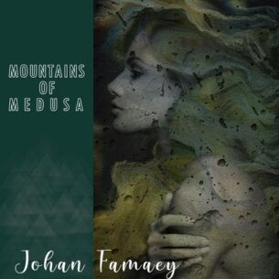 Johan Famaey Mountains of Medusa