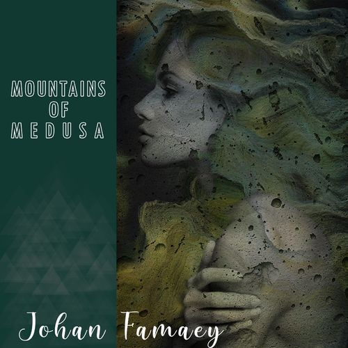 Johan Famaey Mountains of Medusa