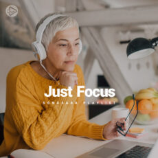 Just Focus (Playlist)