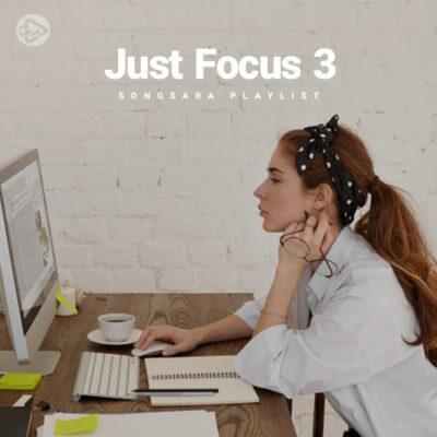 Just Focus 3
