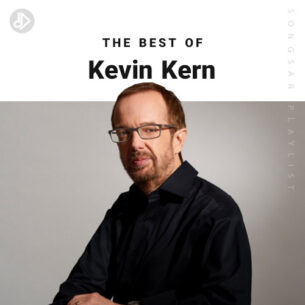 The Best Of Kevin Kern (Playlist)