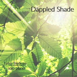 Lynn Tredeau Dappled Shade