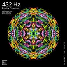 Miracle Tones 432 Hz Deep Healing