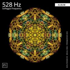 Miracle Tones 528 Hz Meditation Music