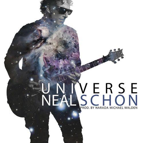 Neal Schon Universe