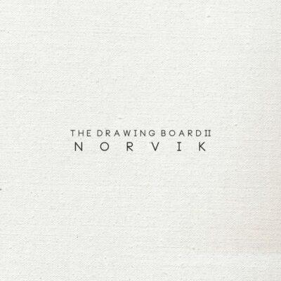 Norvik The Drawing Board II