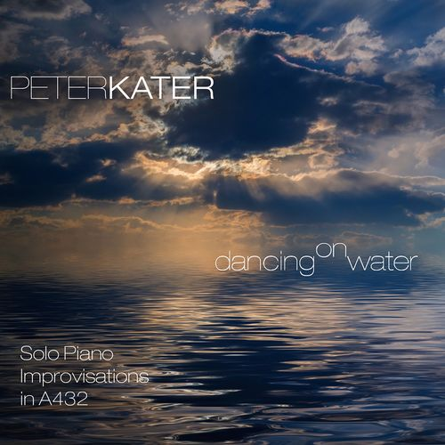 Peter Kater Dancing on Water