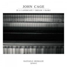 Raffaele Grimaldi In a Landscape Dream Haiku