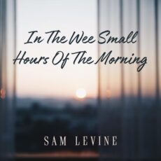 Sam Levine In the Wee Small Hours of the Morning