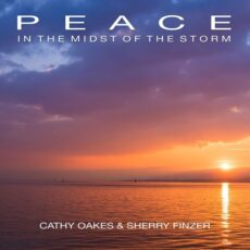 Sherry Finzer Peace in the Midst of the Storm