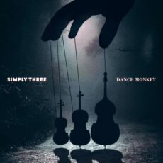 Simply Three Dance Monkey