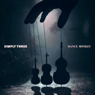 Simply Three Dance Monkey