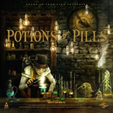 Songs To Your Eyes Potions & Pills