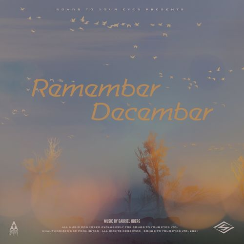 Songs To Your Eyes Remember December
