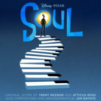 موسیقی متن انیمیشن روح Soul