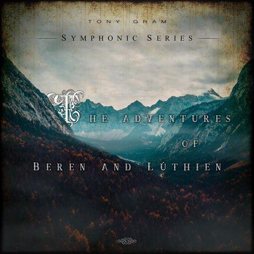 Tony Gram The Adventures of Beren and Luthien