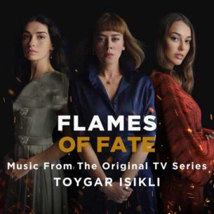 Toygar Işıklı Flames of Fate