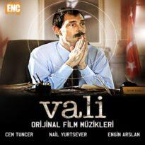 Vali (Orijinal Film Müzikleri)