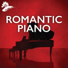 Various Artists Romantic Piano