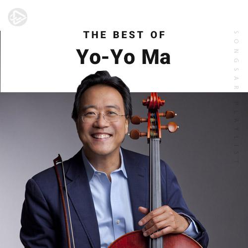 The Best Of Yo-Yo Ma (Playlist)