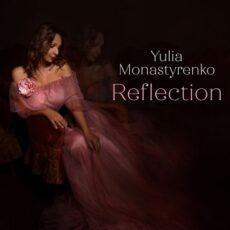 Yulia Monastyrenko Reflection
