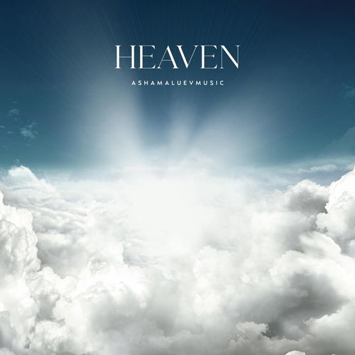 AShamaluevMusic Heaven