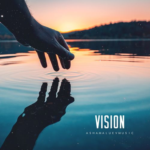 AShamaluevMusic Vision