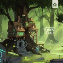 Aarigod Forest Lore