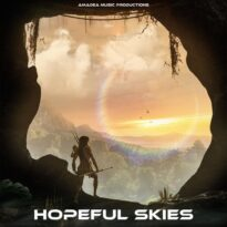 Amadea Music Productions Hopeful Skies