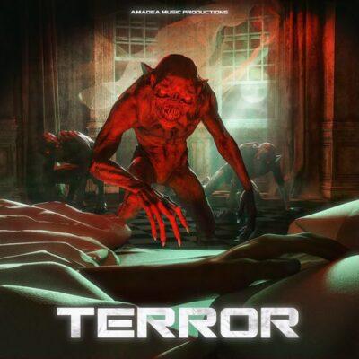 Amadea Music Productions Terror