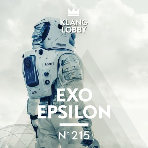 Andrii Yefymov Exo Epsilon