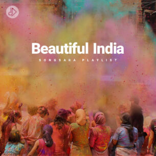Beautiful India (Playlist)