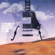 Uplifting Guitars Vol. 1