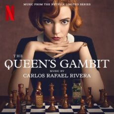 Carlos Rafael Rivera The Queen's Gambit