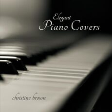 Christine Brown Elegant Piano Covers
