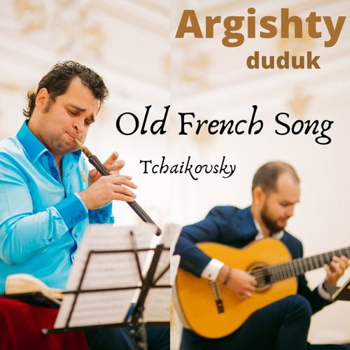 Duduk: Old French Song