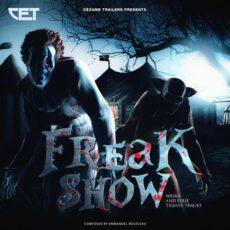 Emmanuel ROUSSEAU Freak Show