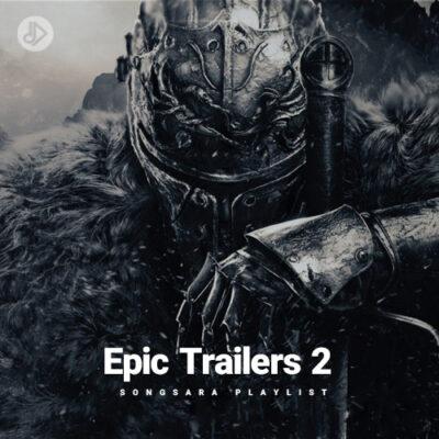 Epic Trailers 2 (Playlist)