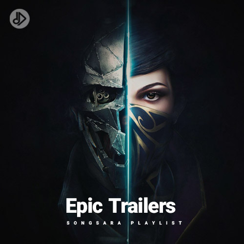 Epic Trailers (Playlist)