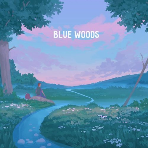 GlobulDub Blue Woods