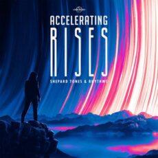 Gothic Storm Accelerating Rises - Shepard Tones & Rhythms