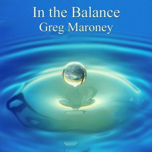 Greg Maroney In the Balance