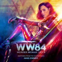 Hans Zimmer Wonder Woman 1984
